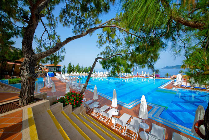 Sentido Lykia Resort & Spa Ölüdeniz