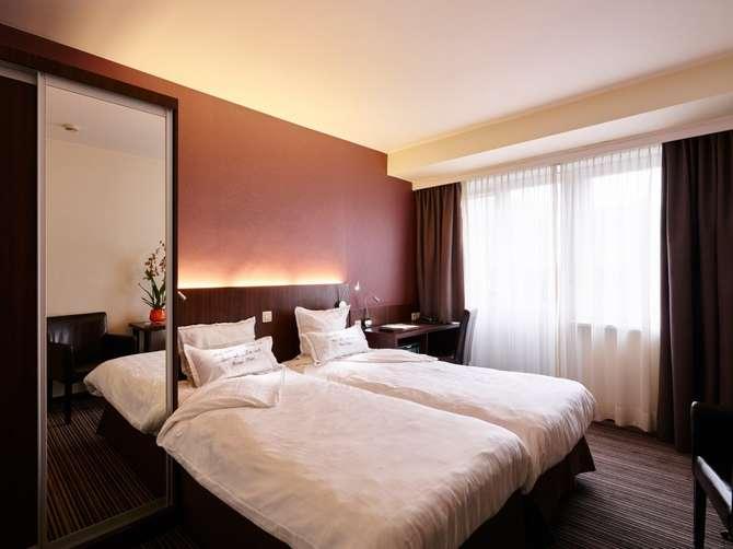 Hotel Europe Oostende
