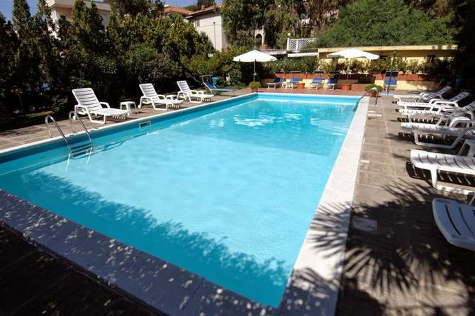 Hotel Eden Riviera Aci Trezza