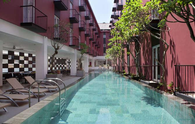 Amaris Hotel Legian Kuta
