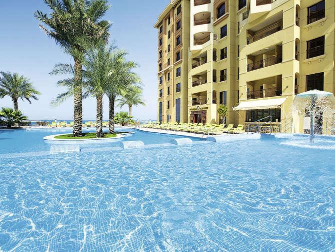 Marjan Island Resort & Spa Ras al-Khaimah