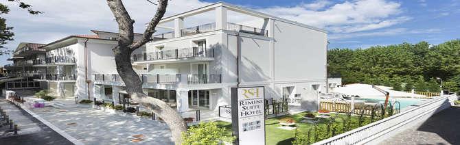 Rimini Suite Hotel Rimini