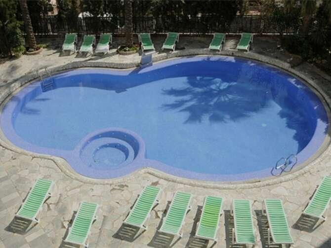 Hotel Principal Gandia