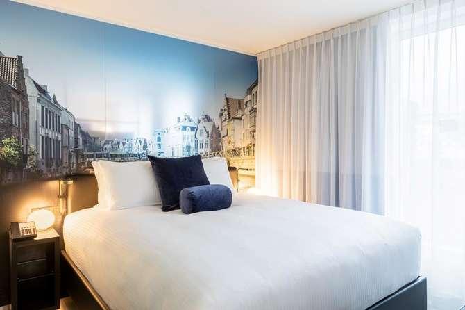 Residence Inn Gent By Mariott Gent