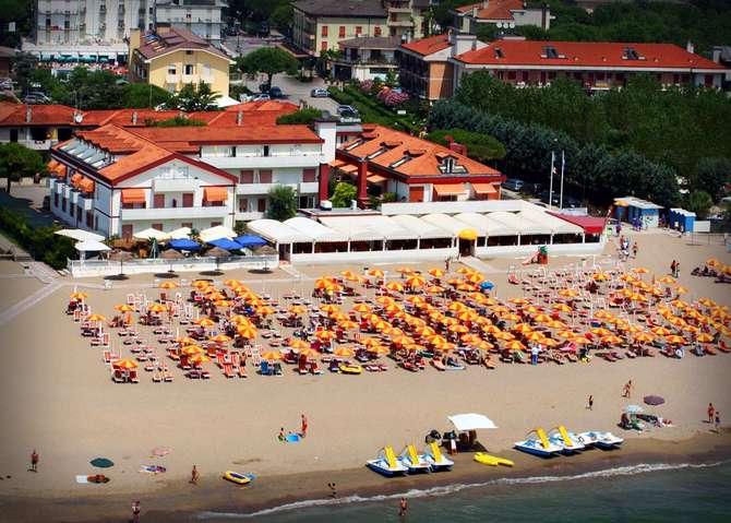 Hotel Righetto Cavallino-Treporti
