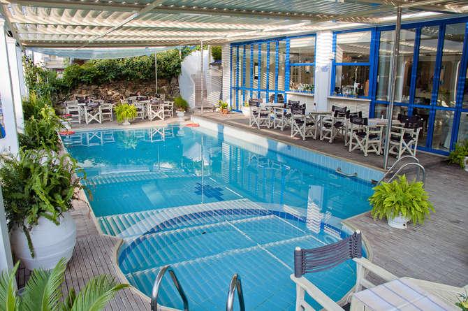 Secret Paradise Hotel & Spa Néa Kallikrátia