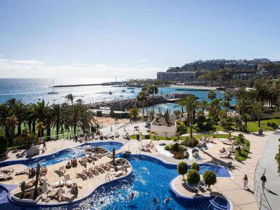Radisson Blu Resort& Spa
