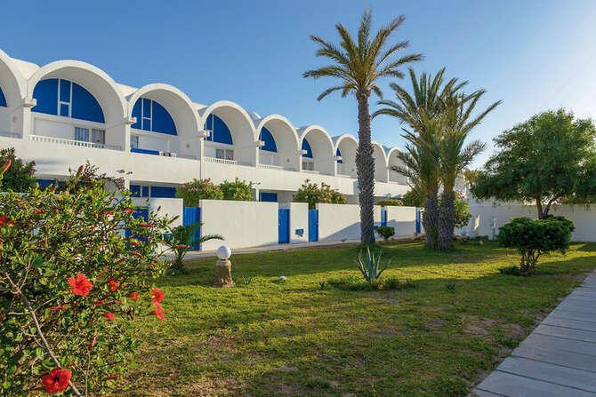 Dar Djerba Club Yasmine Midoun