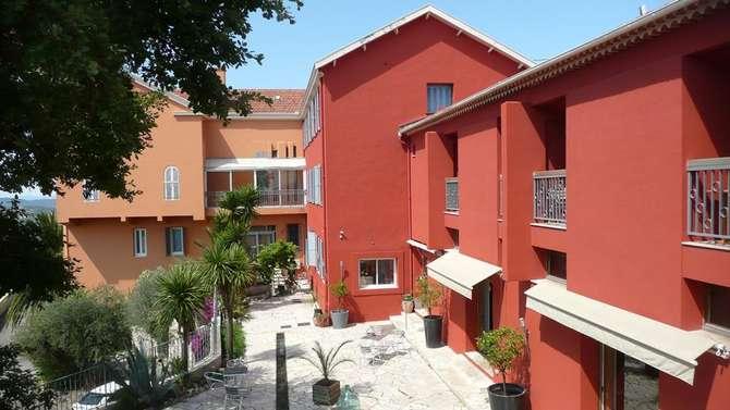 Mandarina Hotel Grasse