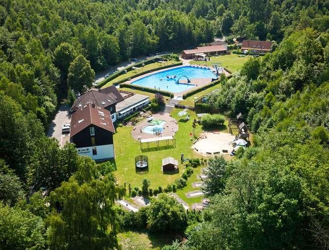 Hotel Im Tannengrund Wolfshagen