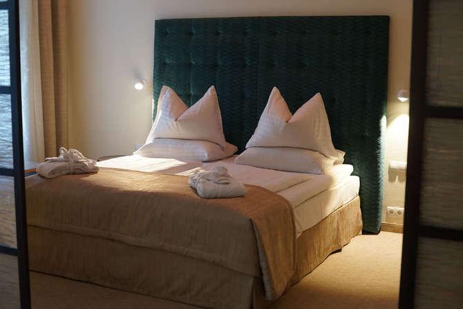 Starlight Suites Hotel Merleg Budapest Boedapest