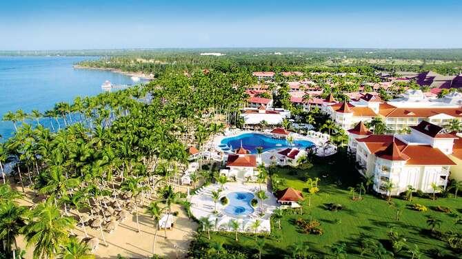 Luxury Bahia Principe Bouganville Juan Dolio