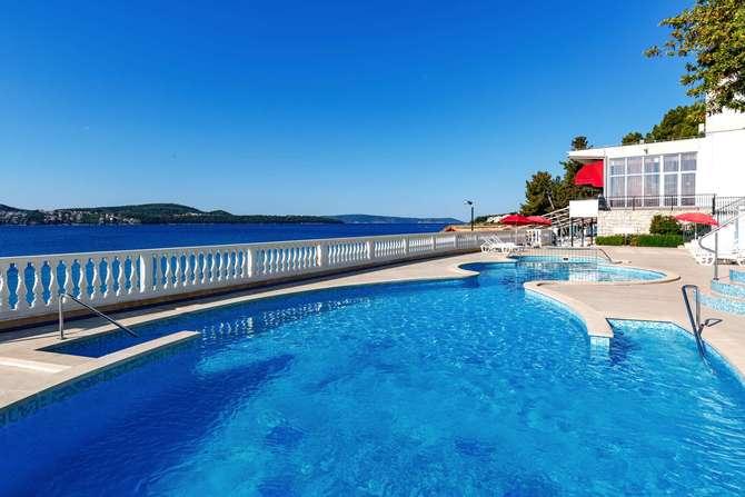 Hotel Jadran Trogir