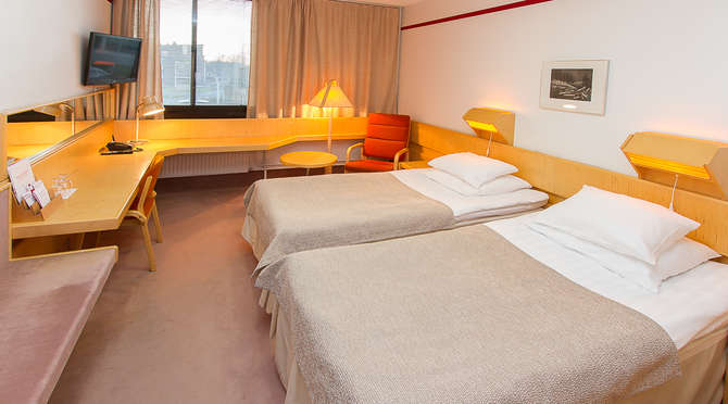 Original Sokos Hotel Kuusamo Kuusamo