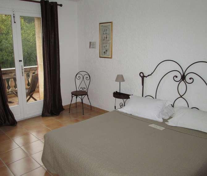 Hotel La Peiriero Fontvieille