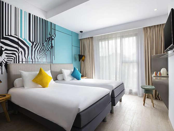 Hotel Ibis Styles Bali Petitenget Seminyak