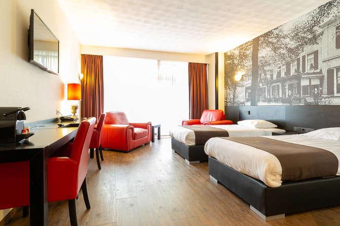 Bastion Hotel Apeldoorn Het Loo Apeldoorn