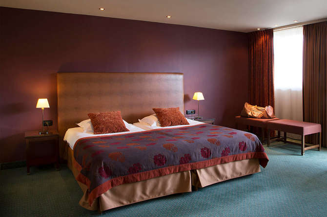 Plaza Hotel Antwerpen