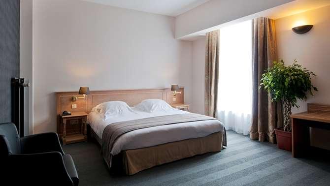 Hotel Gravensteen Gent