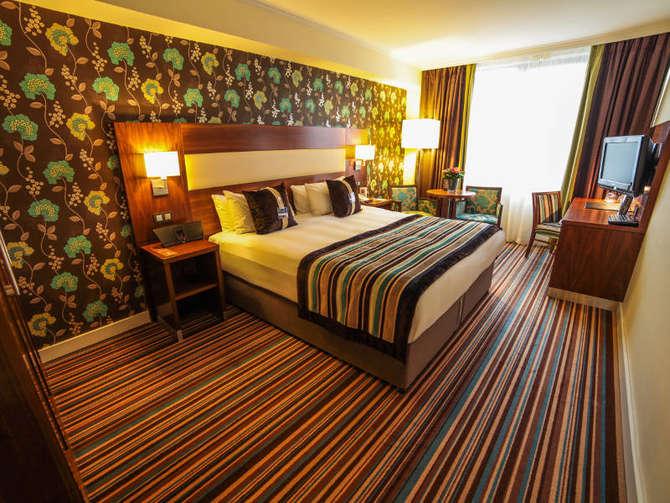 Leopold Hotel Antwerp Antwerpen