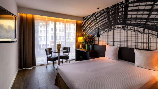 De Keyser Hotel Antwerpen