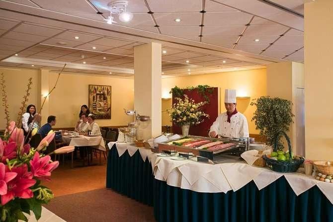 Golden Tulip Hotel de Medici Brugge