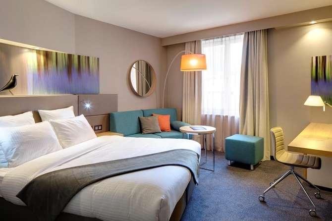 Hotel Navarra Brugge Brugge