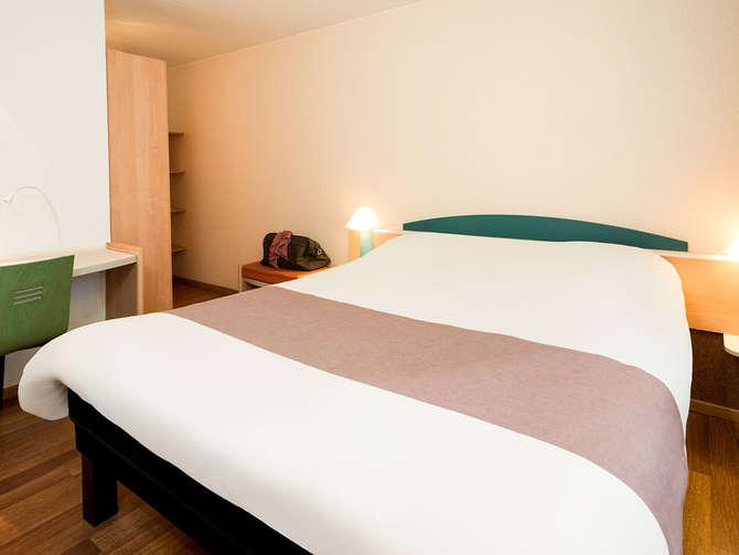 Hotel Ibis Gent Centrum St Baafs Kathedraal Gent