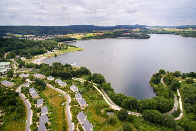 Center Parcs Bostalsee Gonnesweiler