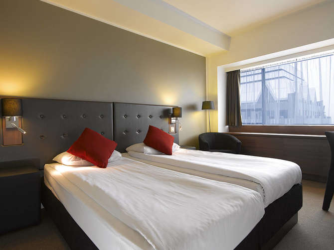 Thon Hotel Brussels City Centre Brussel