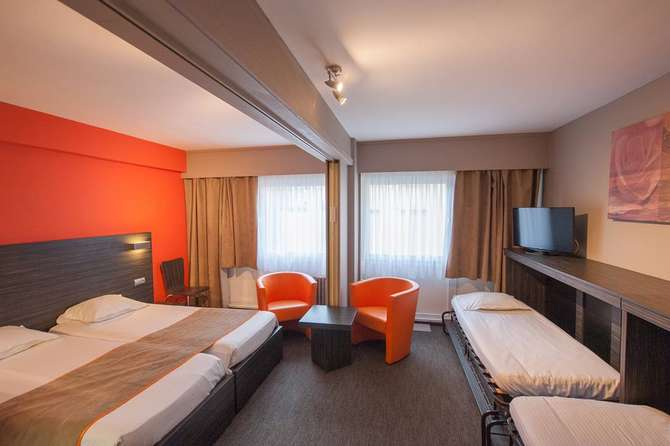 Ostend Hotel Oostende