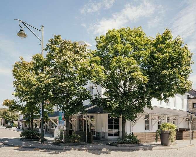 Hotel Grenier des Grottes Han-sur-Lesse
