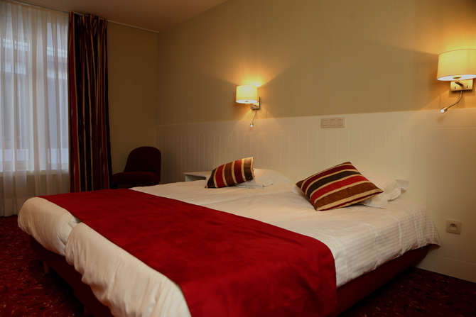 Hotel Acacia Brugge