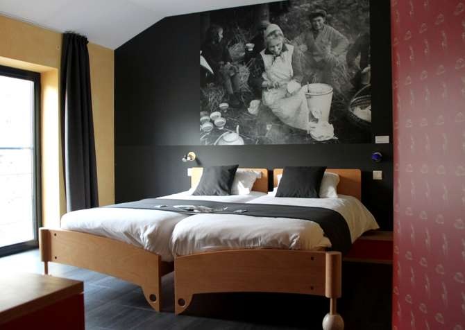 Hotel Le Val de Poix Poix Saint-Hubert