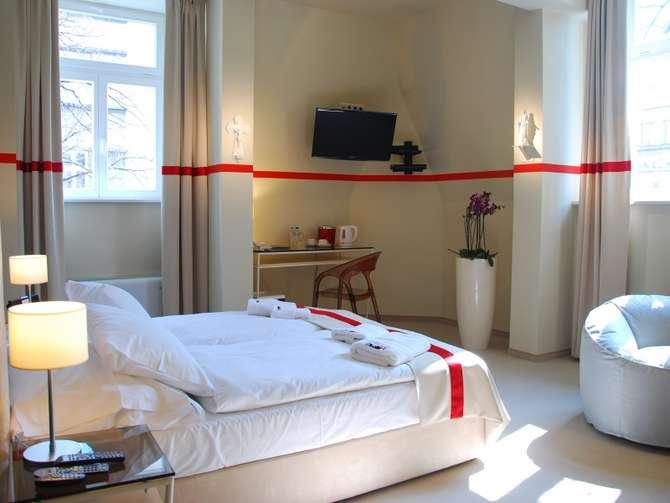 Home Hotel Krakau