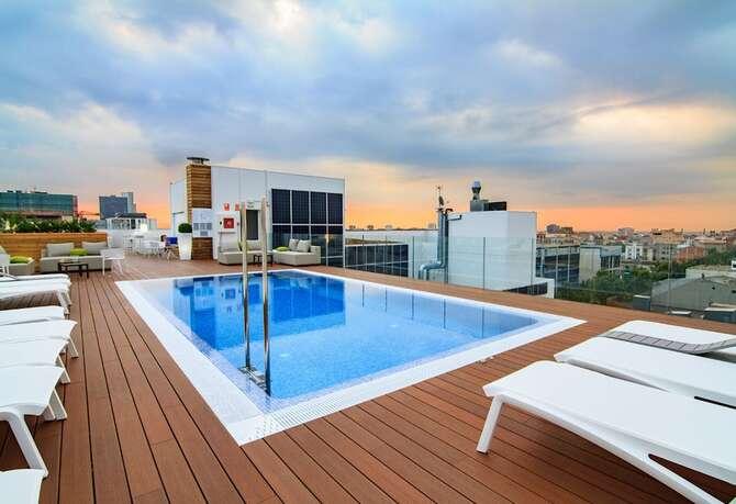 The Golden Hotel Barcelona Barcelona