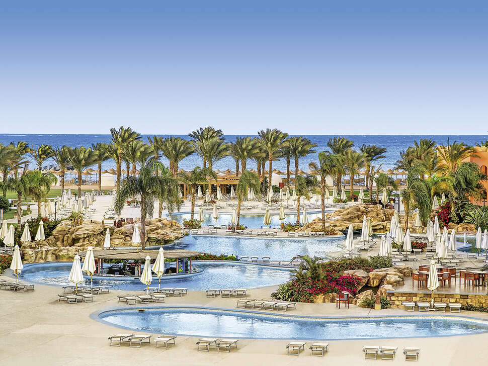 Stella di Mare Beach Resort & Spa, 6 dagen