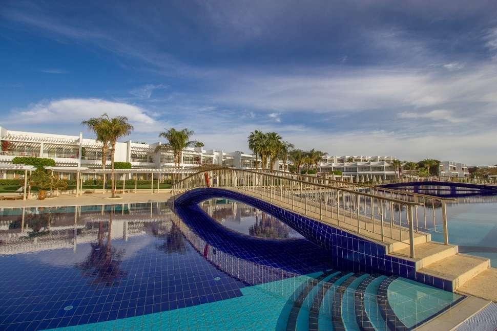 Monte Carlo Resort Sharm