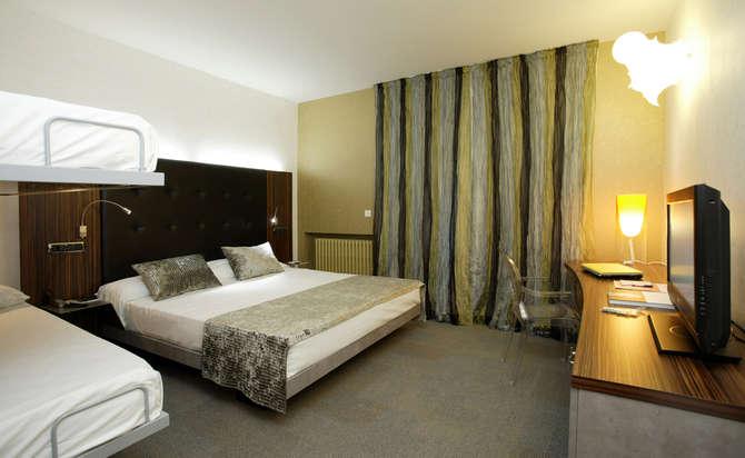 Petit Palace Tamarises Hotel Bilbao