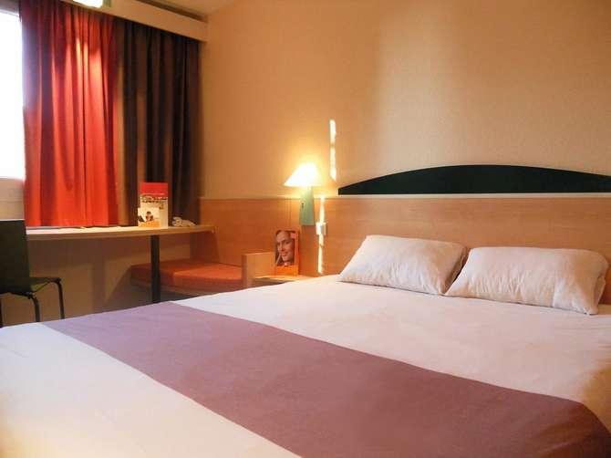 Hotel Ibis Brugge Centrum Brugge