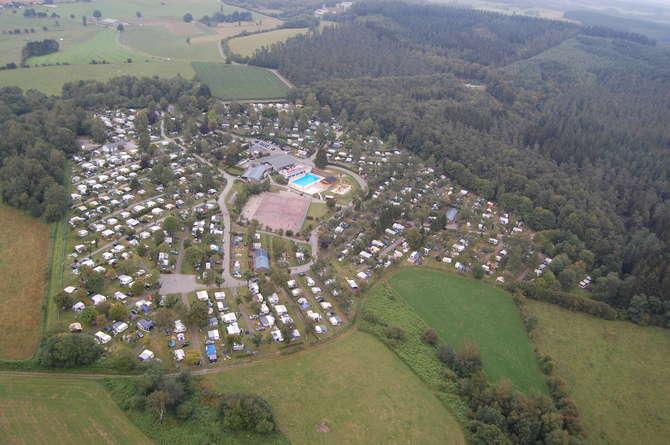Camping Kompas Bertrix Bertrix