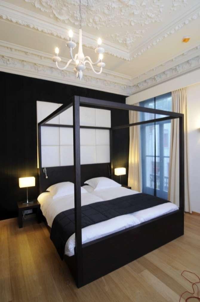 Hotel Lace Brugge