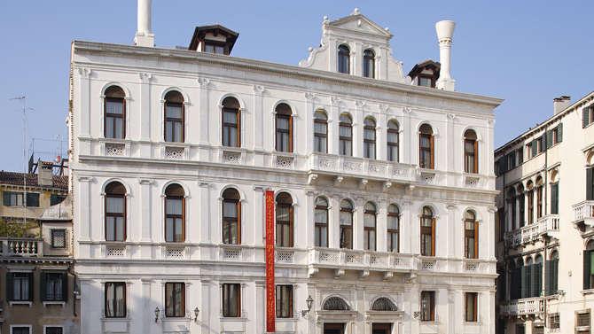 Ruzzini Palace Venetië