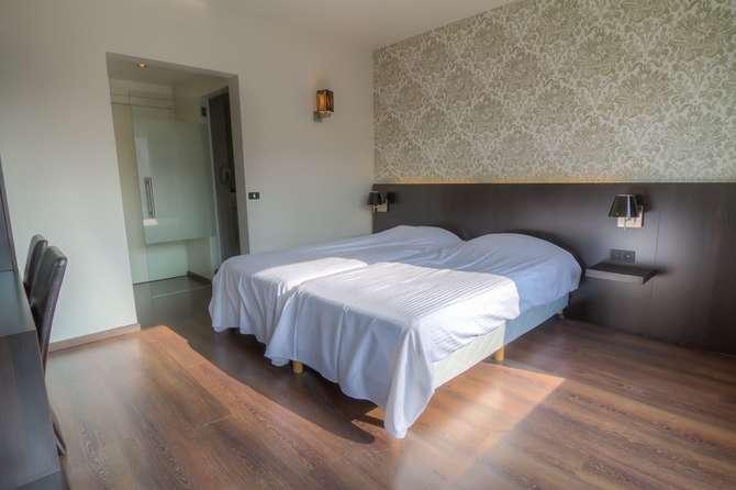 Hotel Ambassadeur Oostende