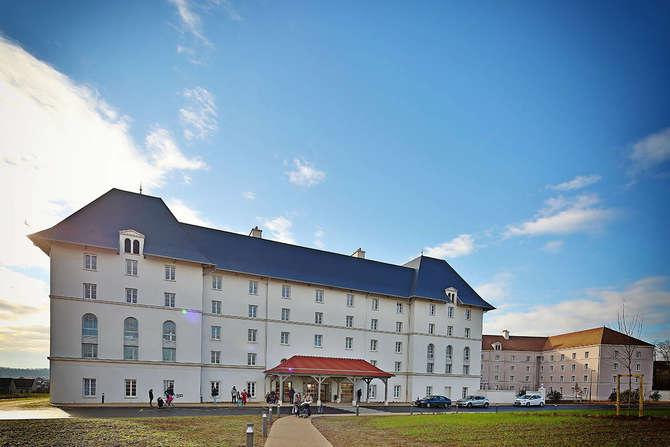 B&B Hotel Magny-le-Hongre