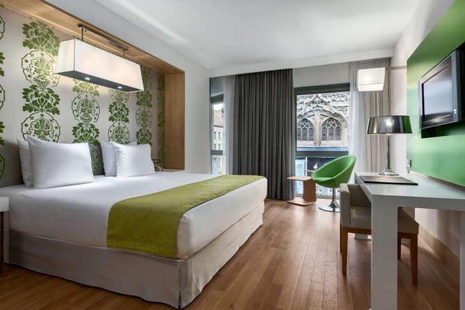 NH Hotel Gent Belfort Gent