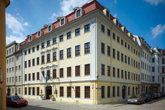 Bülow Residenz Dresden