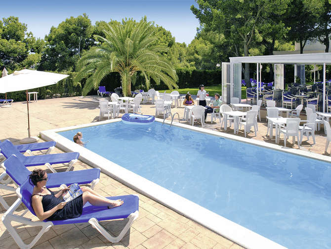 Bluewater Hotel Colònia de Sant Jordi
