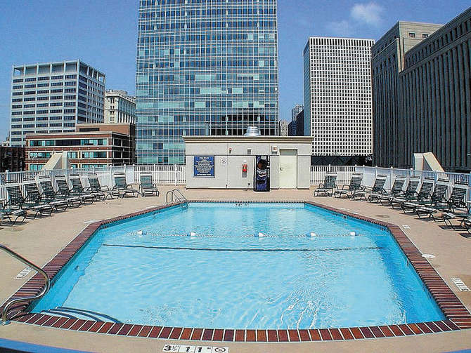 Holiday Inn & Suites Chicago