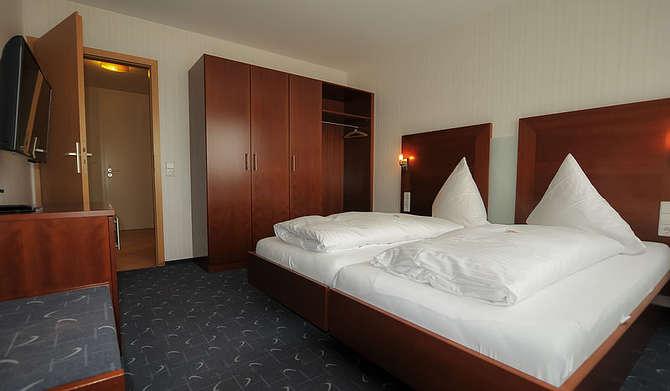 Ates Hotel Strassburg Kehl Kehl